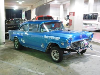 Chevy Belt Buckles >> 1955 Chevy 210 Gasser for Sale in LAKE CHARLES, LA ...