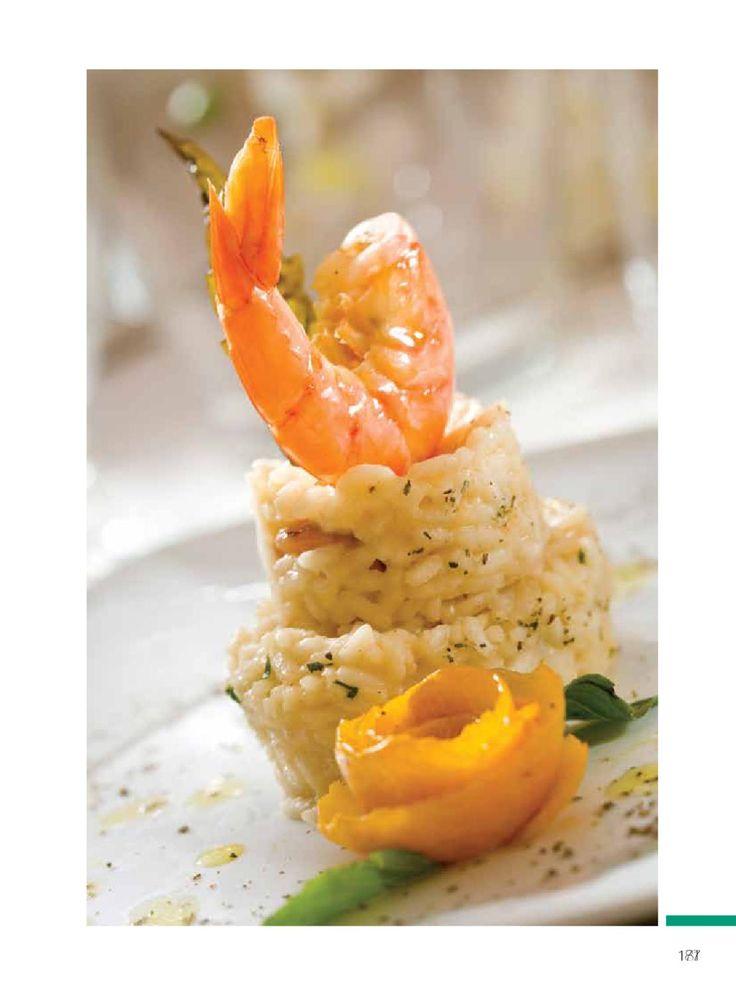 The 25 best montajes de platos ideas on pinterest for Cocina de autor