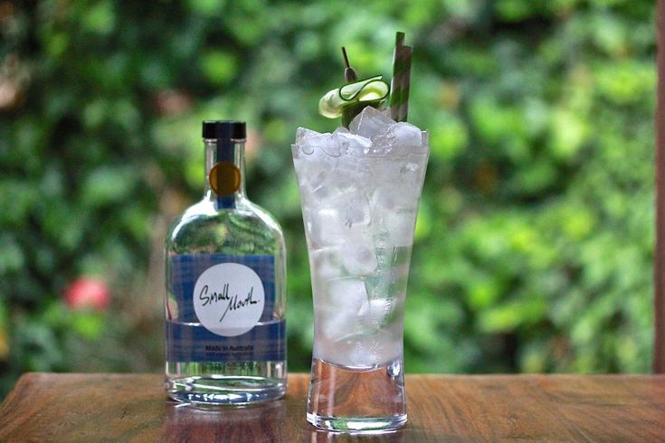 ELDERFLOWER FIZZ: To celebrate Small Mouth Vodka's sensational achievements at Global Vodka Masters, celebrate with a cocktail of their own. Mixed with Small Mouth Vodka, elderflower liqueur, fresh lime and a slice of cucumber. Recipe on the blog.