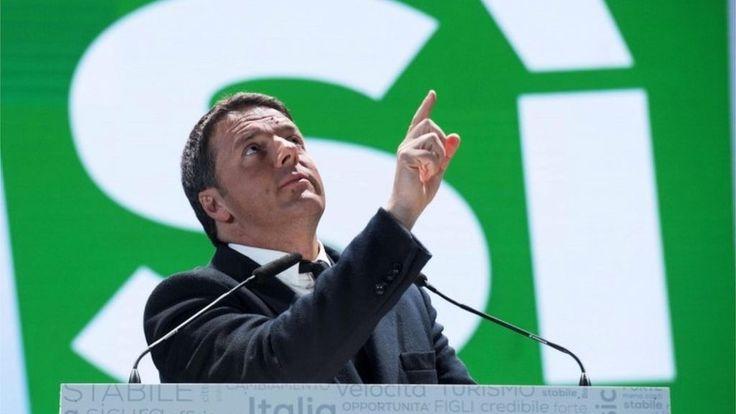 Italy referendum: PM Renzi's future in the balance http://www.bbc.co.uk/news/world-europe-38198177?utm_source=rss&utm_medium=Sendible&utm_campaign=RSS