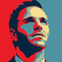 Create an Inspirational Vector Political Poster (via vector.tutsplus.com)