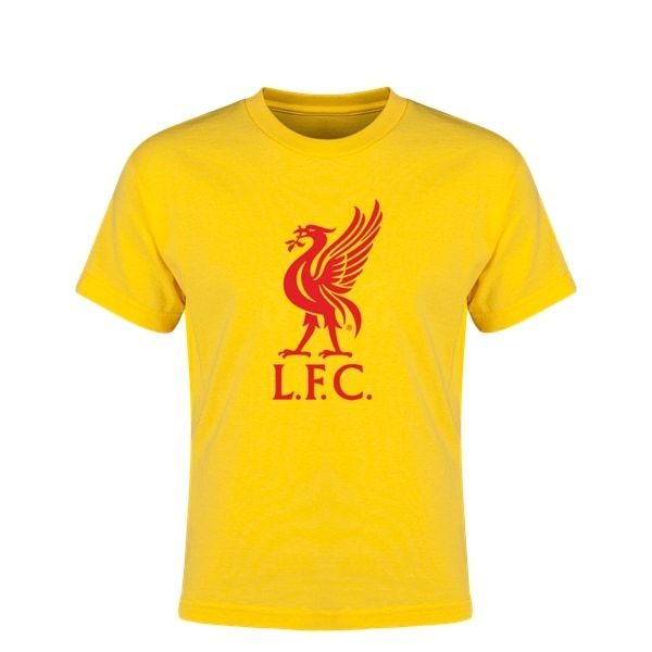 Liverpool Liver Bird Youth T-Shirt