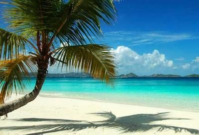 Solomon Islands St Johns