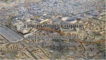 ancient rome development pax romana - photo#1