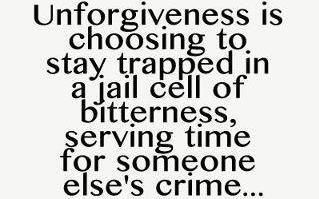 forgive for you