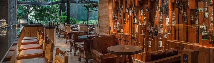 Conoce mejor al #RestauranteChapulin en este vídeo.