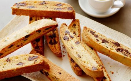 10 Biscotti Recipes You Can Actually Make at Home : Food Network UK