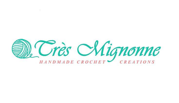 handmade crochet creations Tres Mignonne