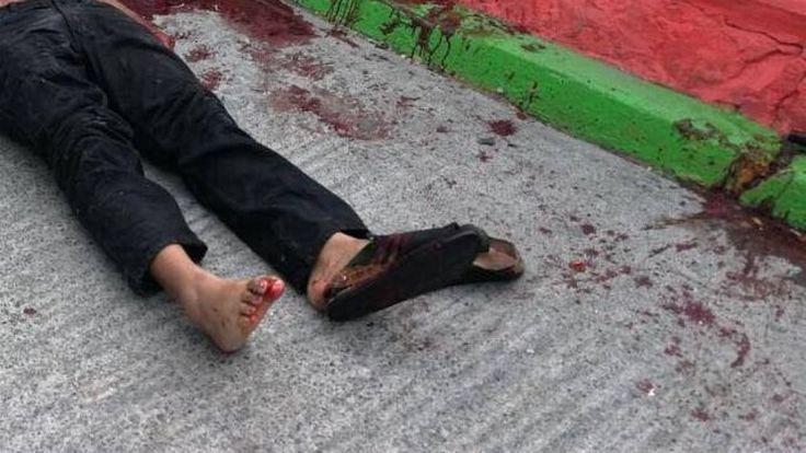 TRES MUERTOS DEJA ATAQUE ARMADO EN CHILPANCINGO