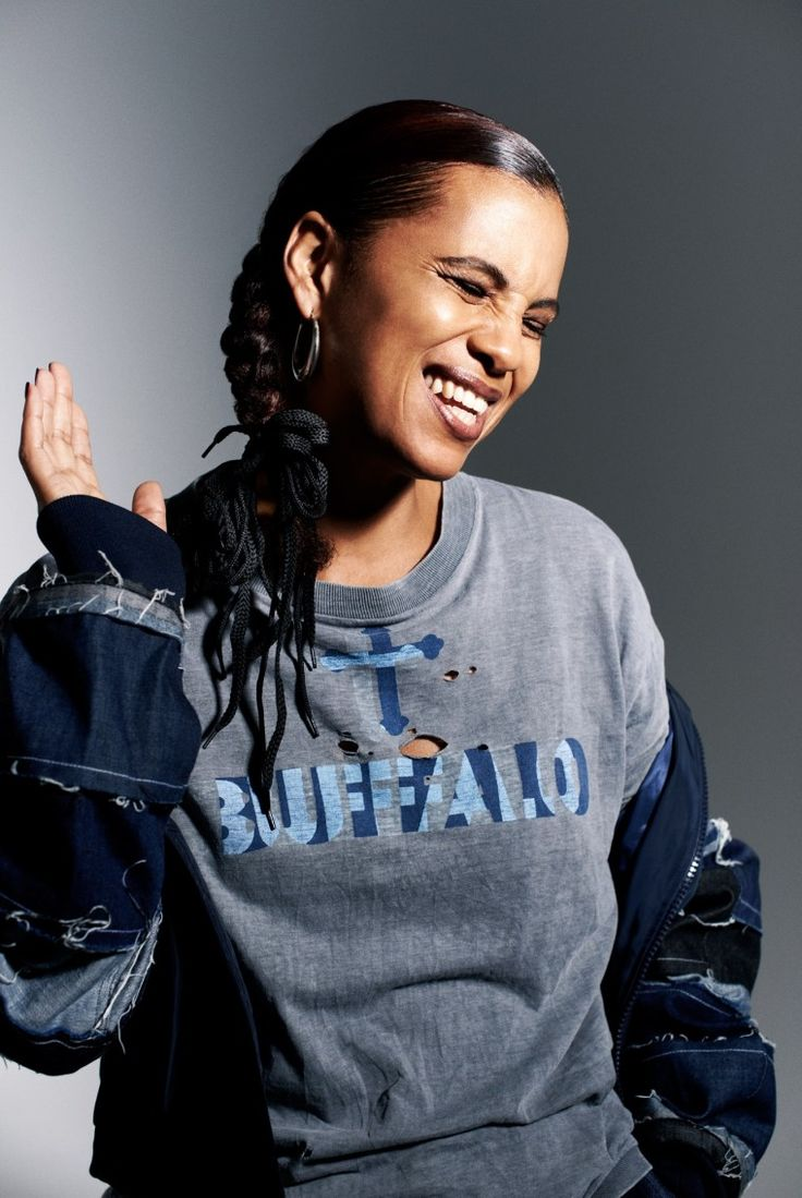 Neneh Cherry's Back On Top