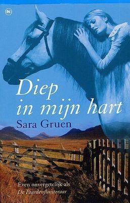 Diep in mijn hart / Sara Gruen
