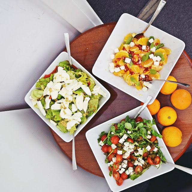 Blonde&Brunette | dieta, ćwiczenia, zdrowy styl życia: PODEJMIJ WYZWANIE - SPRÓBUJ DIETY WEGETARIAŃSKIEJ