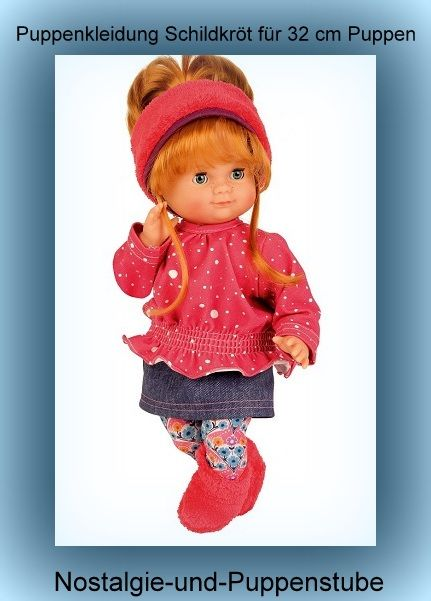 Kleidung & Accessoires Babypuppen & Zubehör Puppen Kleidung Sommerkleidung Top Shorts Hut Set für 40 cm Puppen 5784...