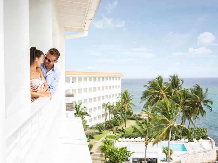 Escape to tropical bliss! The best Caribbean vacation package at Couples Tower Isle in Jamaica. Swim-up bar & private balconies with ocean views. Book now!