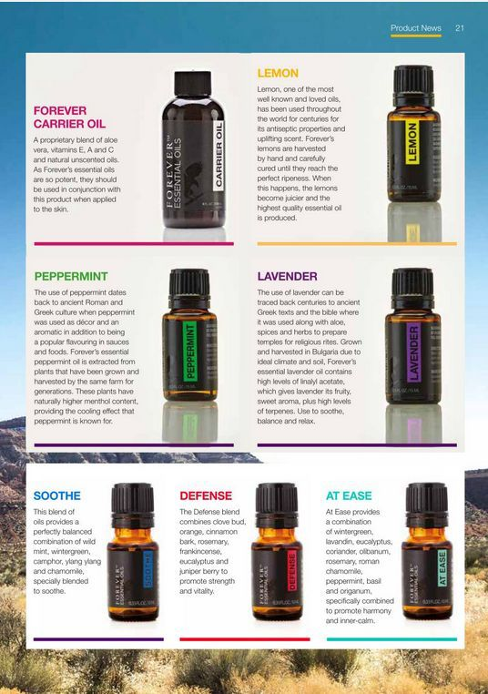 Forever essential oils http://myaloevera.se/johanbystrom/sv/shop/category/doft