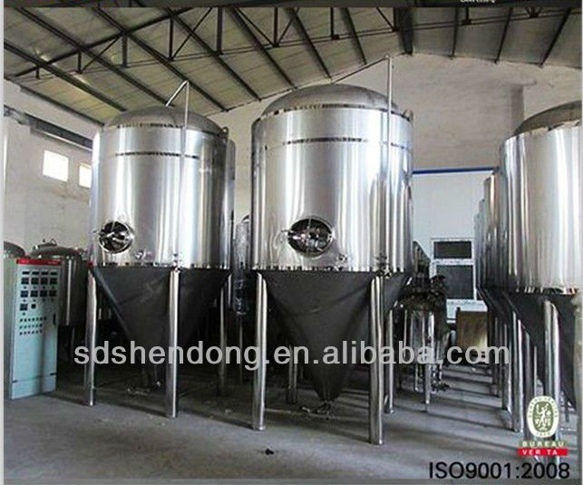 (CN-SD-1.0T)ss304 beer fermenter, fermentation tank for sale
