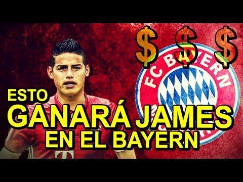 Así fue el traspaso de JAMES al Bayern Munich | Messi listo para renovar - VER VÍDEO -> http://quehubocolombia.com/asi-fue-el-traspaso-de-james-al-bayern-munich-messi-listo-para-renovar    Descarga Onefootball gratis aquí: FICHAJES DEL BAYERN:  SUSCRÍBETE AL NUEVO CANAL: FACEBOOK: SUSCRÍBETE A GOL DE HOY:  Créditos de vídeo a Popular on YouTube – Colombia YouTube channel
