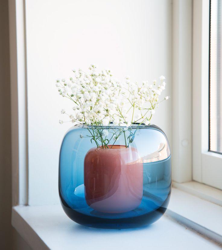Kristine Five Melvaer - Multi   Norway Designs Nå