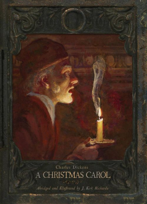 59 best Scrooge images on Pinterest   Dickens christmas carol, Vintage christmas and Xmas