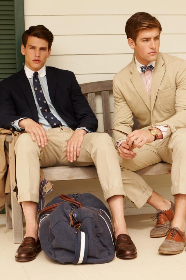 khakis.Preppy Style, Ralph Lauren, Men Clothing, Summer Suits, Prep Style, Preppy Boys, Men Style, Stylish Clothing, Men Fashion