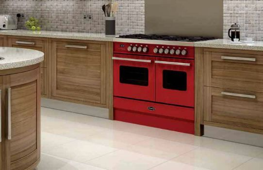 red range cooker - Google Search