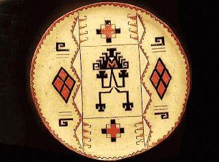 Cultura Mapuche: octubre 2009