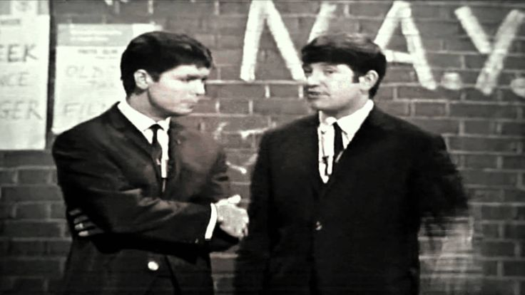 Cliff Richard | Jimmy Tarbuck | The New London Palladium Show | 1965 |