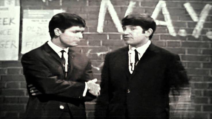 Cliff Richard   Jimmy Tarbuck   The New London Palladium Show   1965  