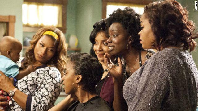Lifetime's 'Steel Magnolias' Cast