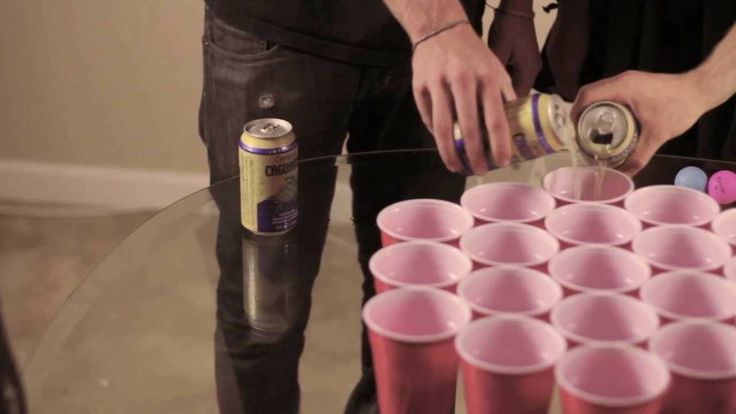Best Social and Drinking Games for Parties | Games | Learnist