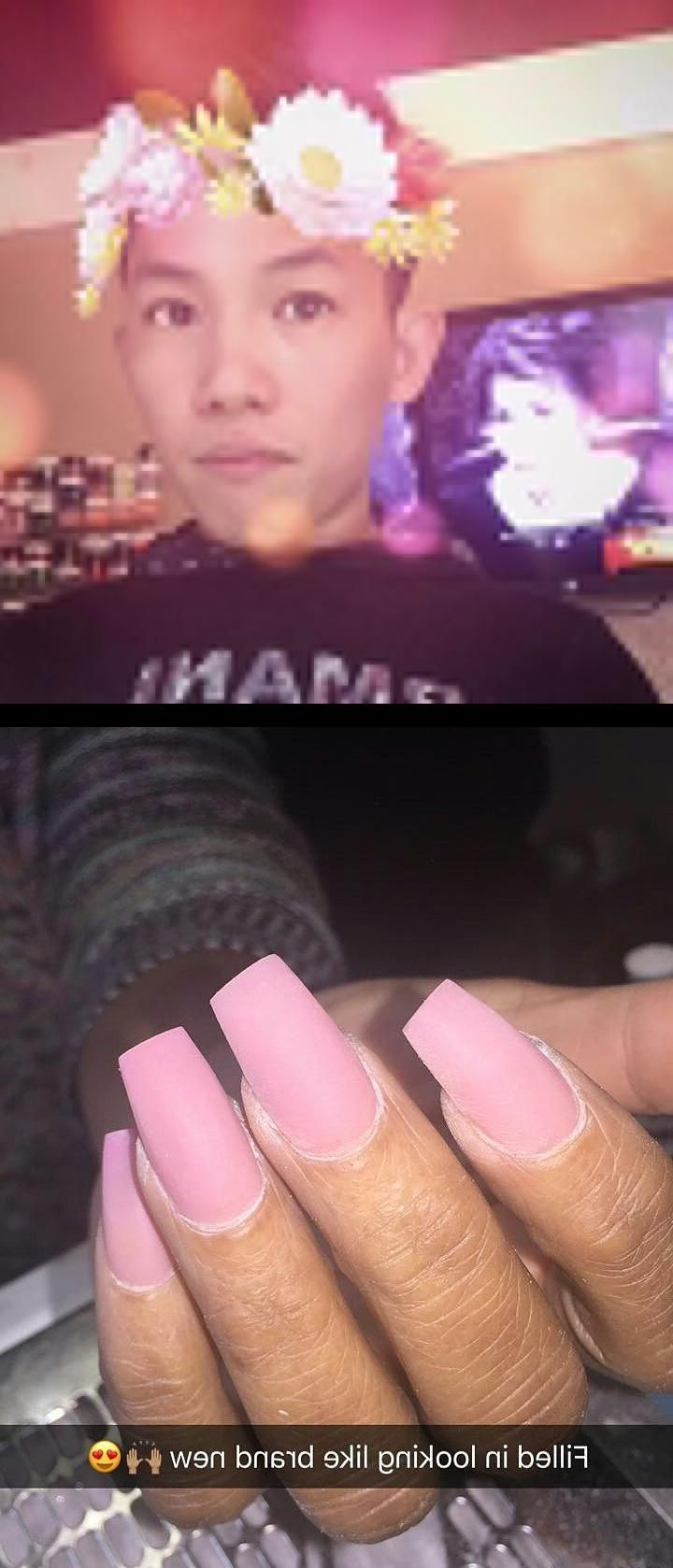 Celestinas choise 48 lovely nails you need for 2019