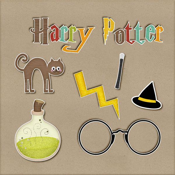 Yer a Wizard Harry by harperfinch.deviantart.com on @deviantART*
