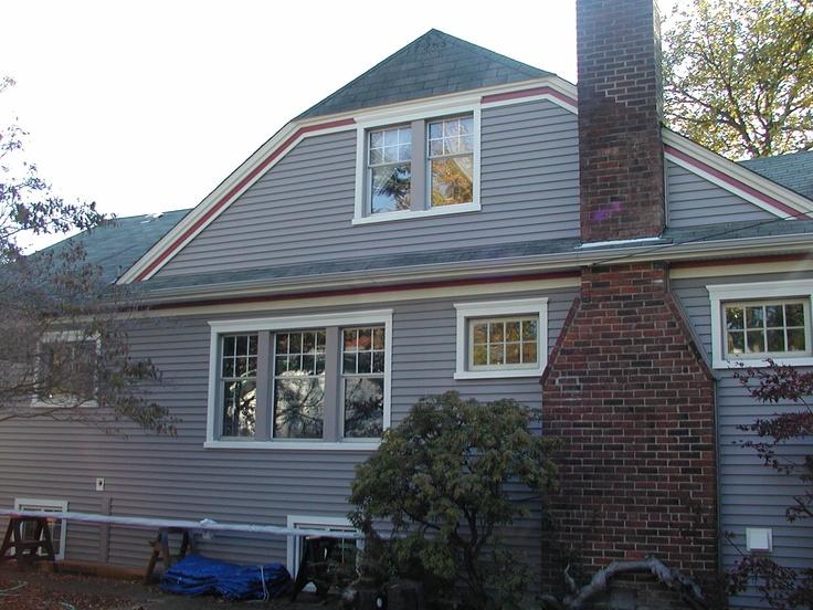 Certainteed Granite Gray House Colors In 2019 Exterior