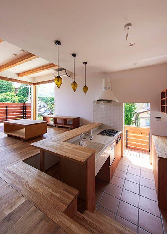 キッチン: 祐建築設計事務所が手掛けたキッチンです。