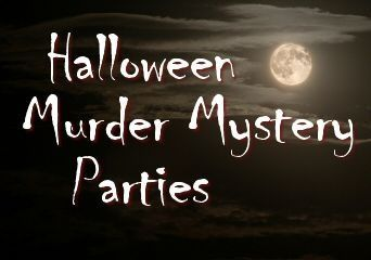 halloween party ideas for adults | And for a teen or adult halloween party game, a MURDER MYSTERY is a ...