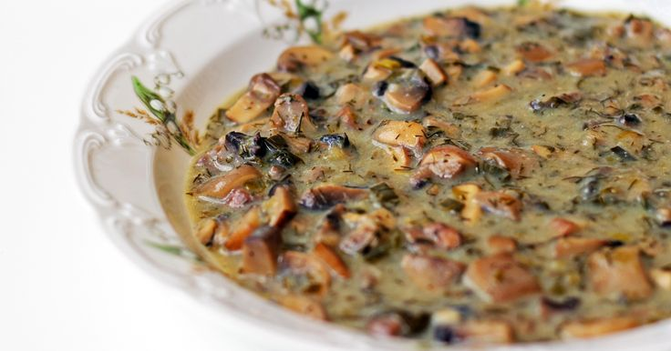 Αυτή είναι η πιο ελαφριά και απολαυστική μαγειρίτσα! Δείτε τη συνταγή.