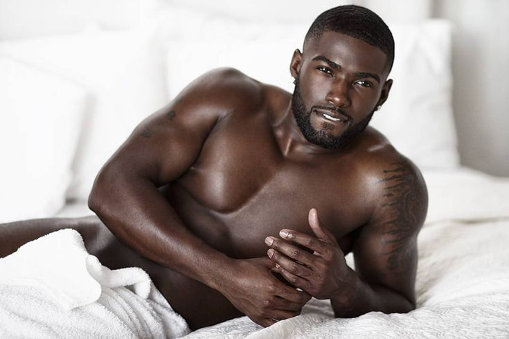 Re: Most Handsome Black Men....who catches your fancy?