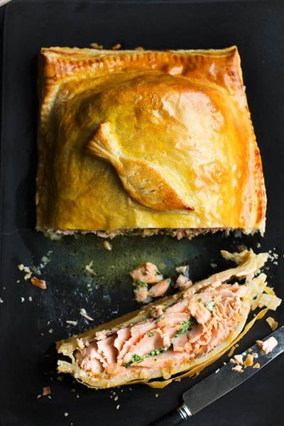 The ultimate in classic comfort food, little beats a hearty pie in the middle of winter. Tucking into some perfectly cooked pastry – be it filled with red wine gravy and slow-cooked beef, or bursting with melted cheese and fresh seasonal veg – is warming, delicious, and just what's required on a cold, dark night. From golden parcels to wholesome potato hotpots, here are the very best winter pie recipes to inspire your next indulgent midweek dinner.