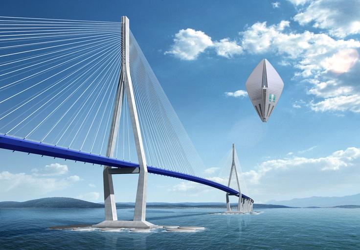 Incheon Bridge – SOUTH KOREA