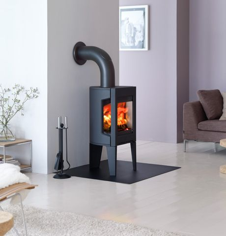 Another good Jotul wood stove design