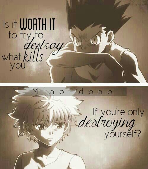 236 best images about Hunter X Hunter on Pinterest