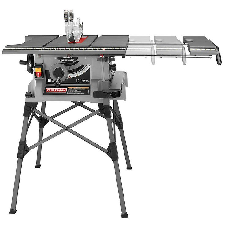 Best 25 craftsman 10 table saw ideas on pinterest for 10 inch table saw craftsman