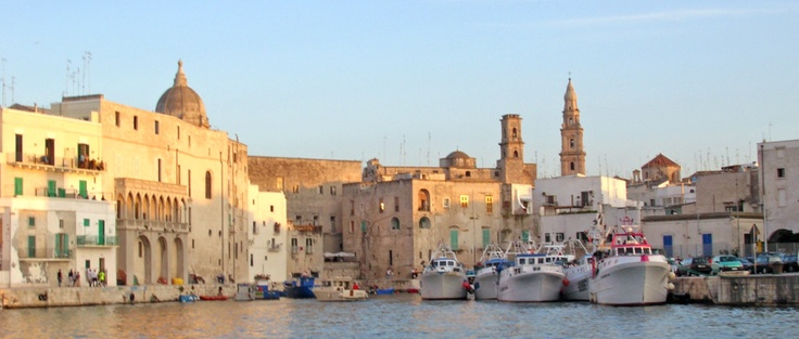 "Apulia, is a land with thousand different facets. Actually, it is used to be called ""Le Puglie"", underlining with the name in the plural the variety of microcosms thath make up its many-sided identity."