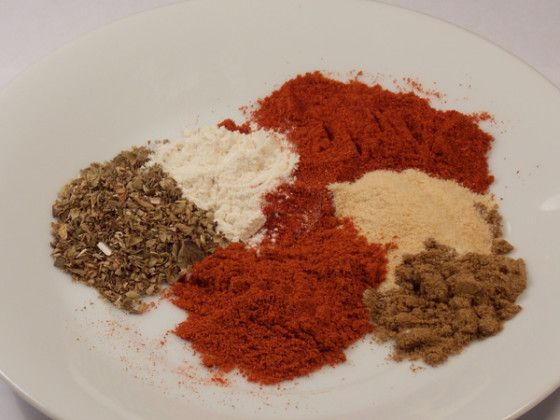 Chili Powder Recipe - Food.com