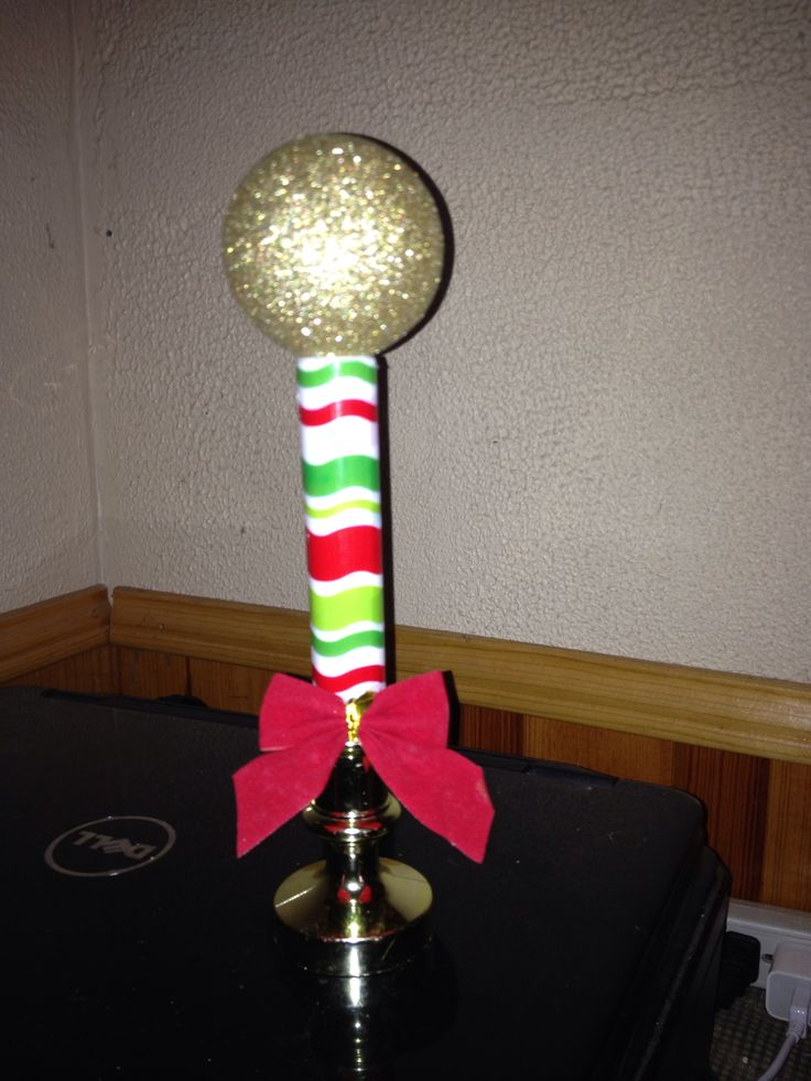 Fast Easy And Cheap Ugly Sweater Contest Trophy Take