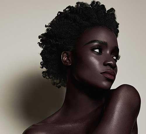 25 Cool Black Girl Hairstyles | http://www.short-haircut.com/25-cool-black-girl-hairstyles.html