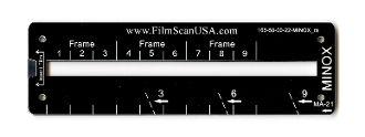 Nikon CoolScan -  Film Adapter / Holder / Carrier