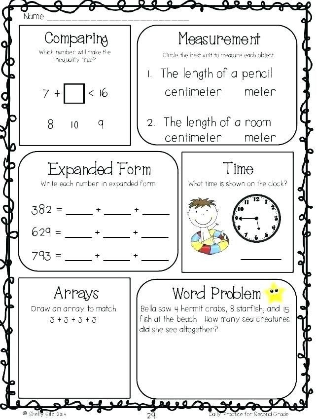 Kindergarten Measurement Worksheets Measurement For Kindergarten Math Spring Measurement In 2020 2nd Grade Math 3rd Grade Math Common Core Math Worksheets