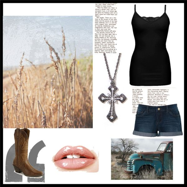 CountryTotally Awesome, Country Girls, Dreams Closets