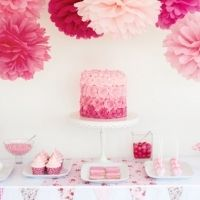Custom dessert & candy tables - Candy Buffets - Toronto - Toronto Kids Birthday